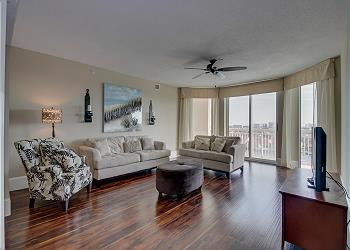 Barefoot Resort - North Tower 1106- Waterway, a Vacation Rental in Myrtle Beach