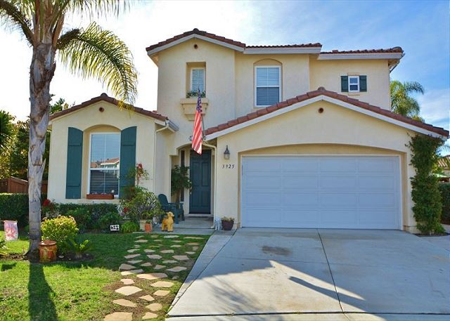 Carlsbad Vacation Rental Home - Minutes to the Beach!