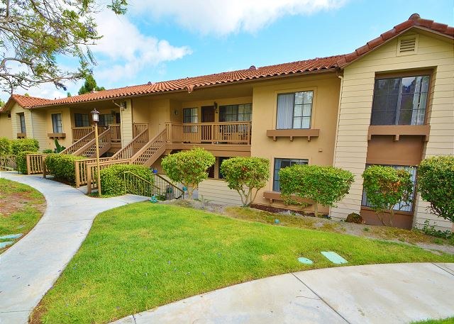 Del Mar Rental Condo (Carmel Valley)