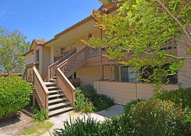 Del Mar Charming Rental Condo (Carmel Valley)