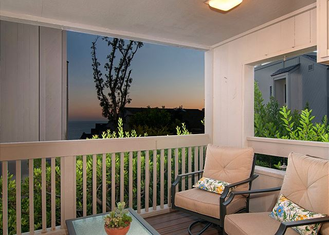 Del Mar Condo - Ocean View, Recently Remodeled!
