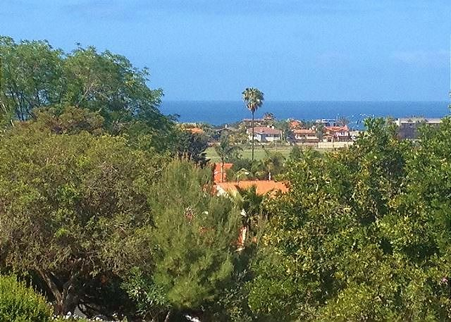 Carlsbad Condominium-Beautiful Ocean and Sunset View!