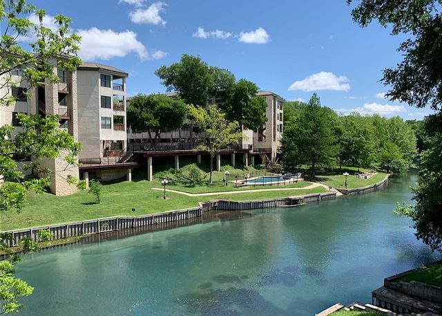 New Braunfels, TX United States - Inverness Condos Comal
