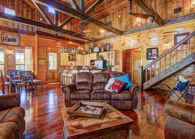 New Braunfels Vacation Rentals And Cabin Rentals