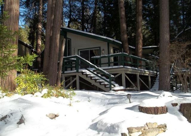 Idyllwild, CA United States - Cozy Cottage   New Spirit
