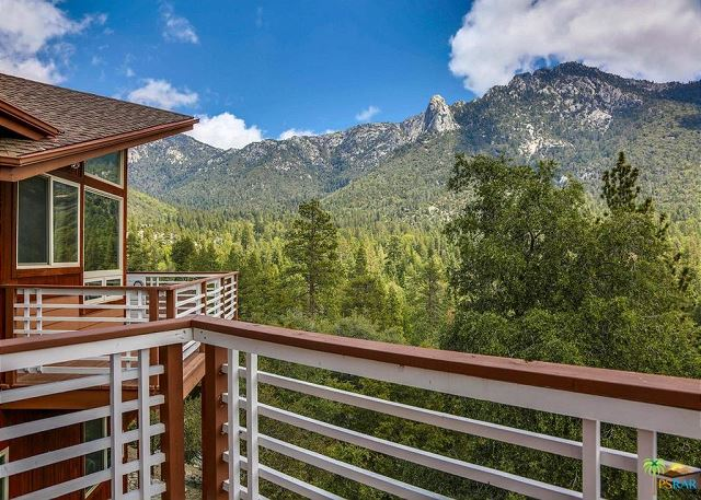 Idyllwild, Ca United States - The Pinnacle | New Spirit Vacation Homes