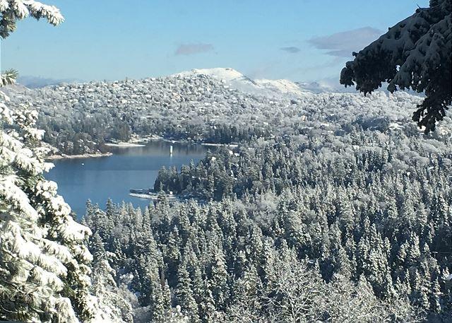 Lake Arrowhead, CA United States - Cedar Hill | New Spirit Vacation