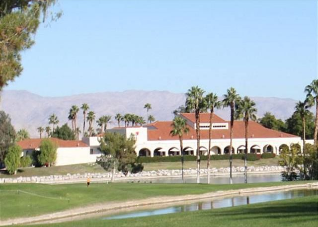 Palm Desert Resort & CC II