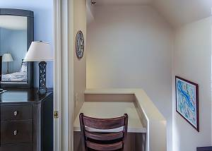 313 Water Street Inn Bedroom