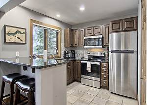 Completely Renovated Kitchen - All New Appliances