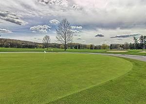 Beautiful Boyne Mountain Golf Courses