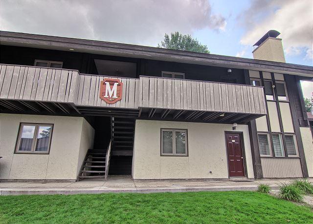 Mountain Villa Building M