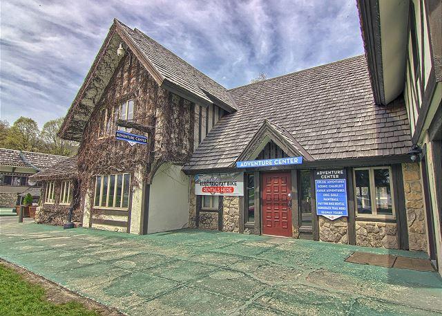 Boyne Mountain Adventure Center