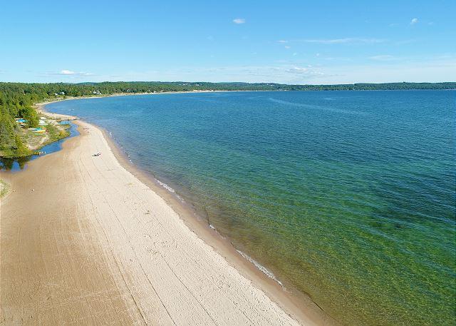 Harbor Cove Beach