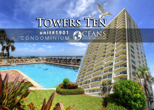 Towers Ten Condo #1901