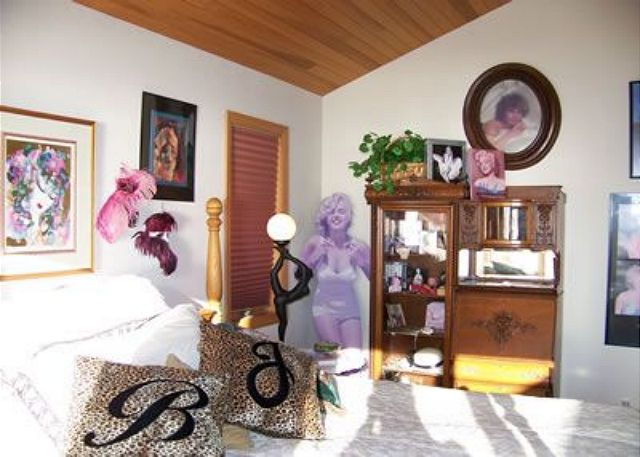 Bedroom With Marilyn Monroe Theme Part 86