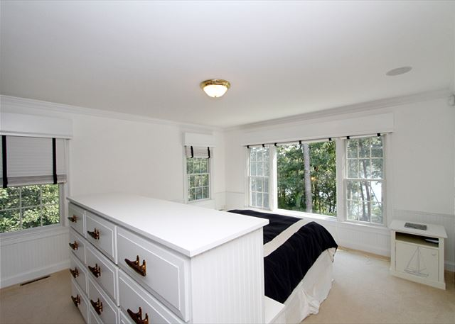 1st Floor Master Suite w/ Sweeping Views
