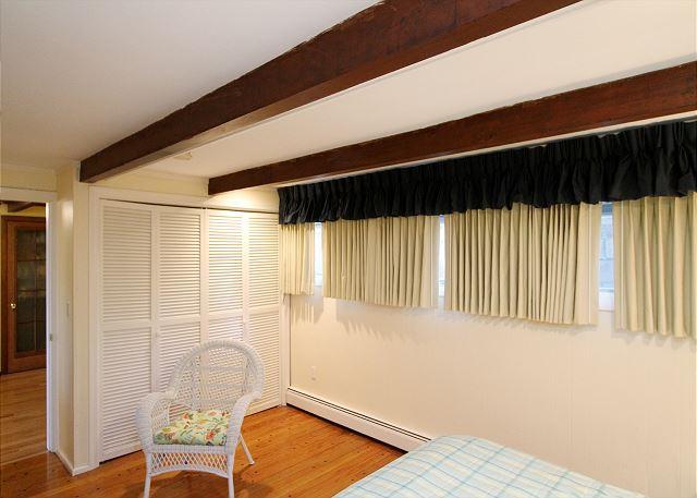 Bedroom Two (alternate view)