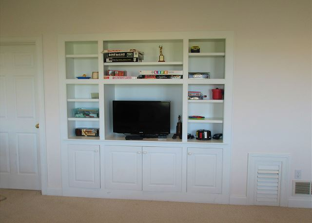 Lower Level TV Room