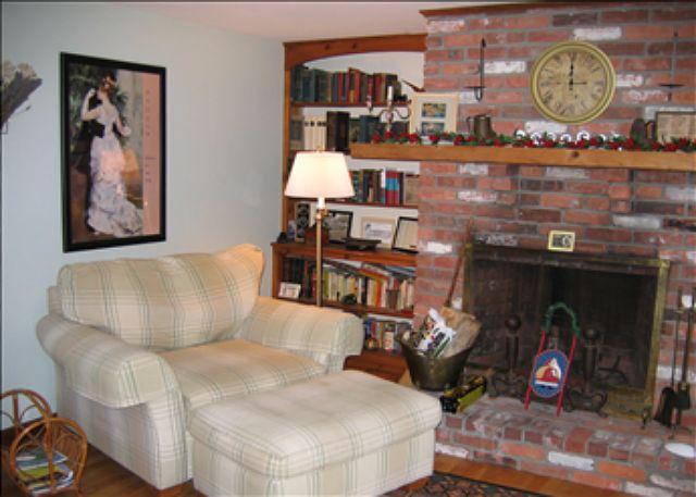 Living Area (alternate view)