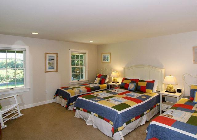 Plover Room