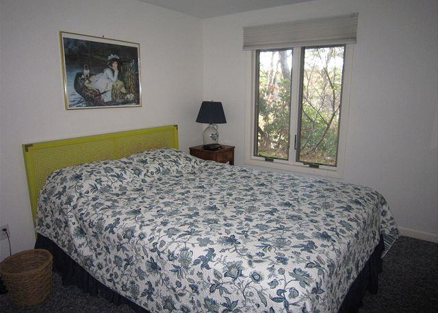 Guest Bedroom (Lower Level)