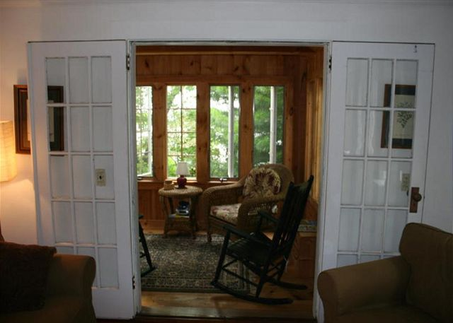Sunroom (alternate view)