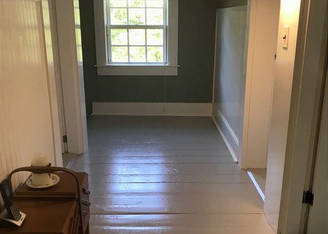 Hall Upstairs