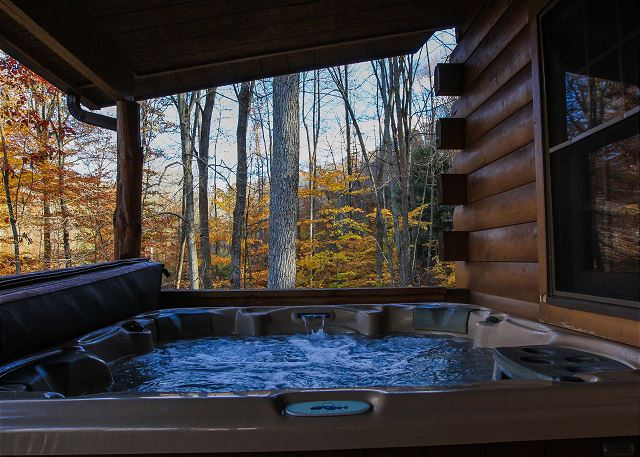 Pine Creek - Hocking Hills - The Chalets
