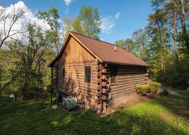 Old Man S Cave Zip Code : Blackjack cabin hocking hills cabins old man s cave
