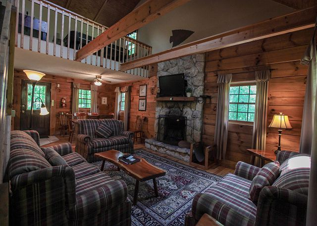 Old Man S Cave Zip Code : Dogwood cabin hocking hills cabins old man s cave chalets