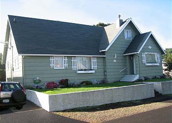 Ocean Rose Cottage