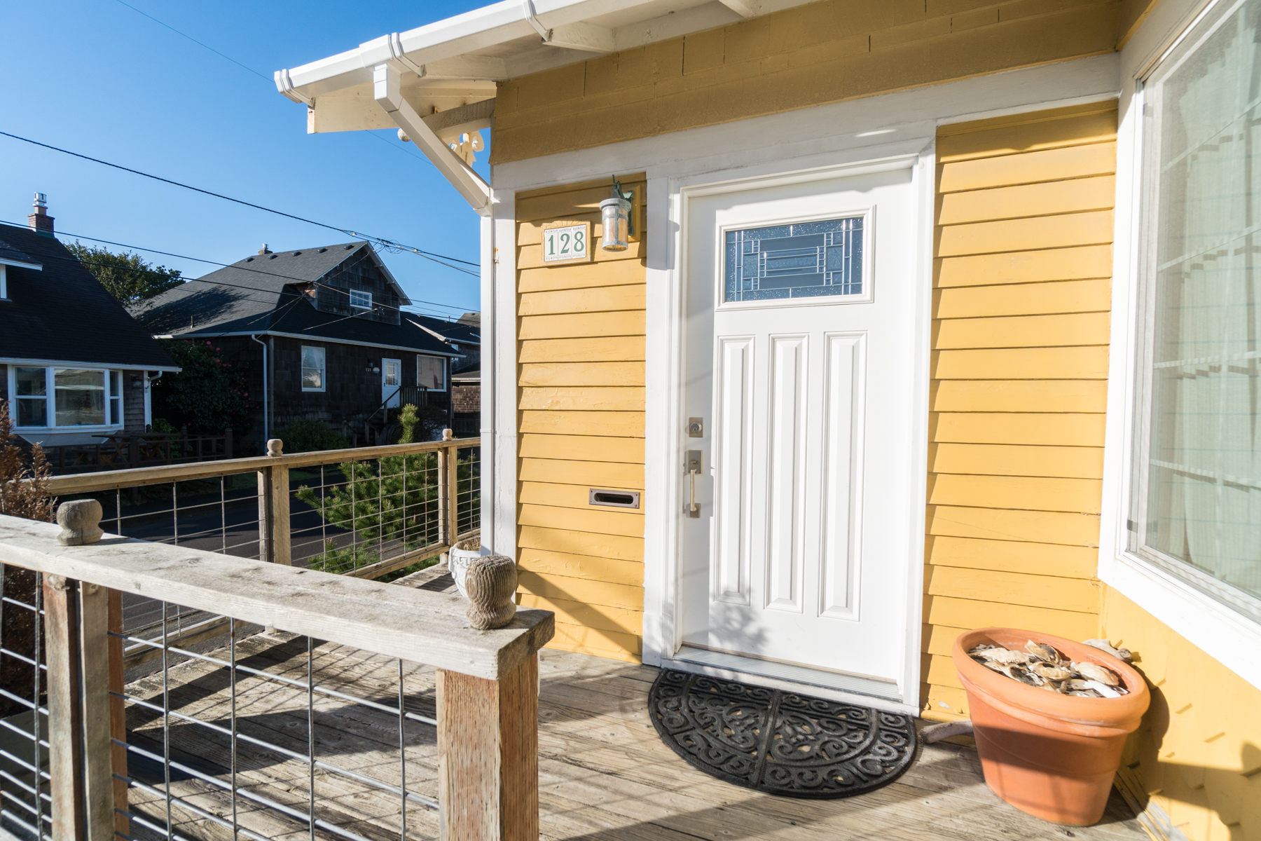 Beach House Vacation Rentals Washington State