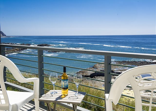Seaside Walk - Oregon Beach Vacation Rentals