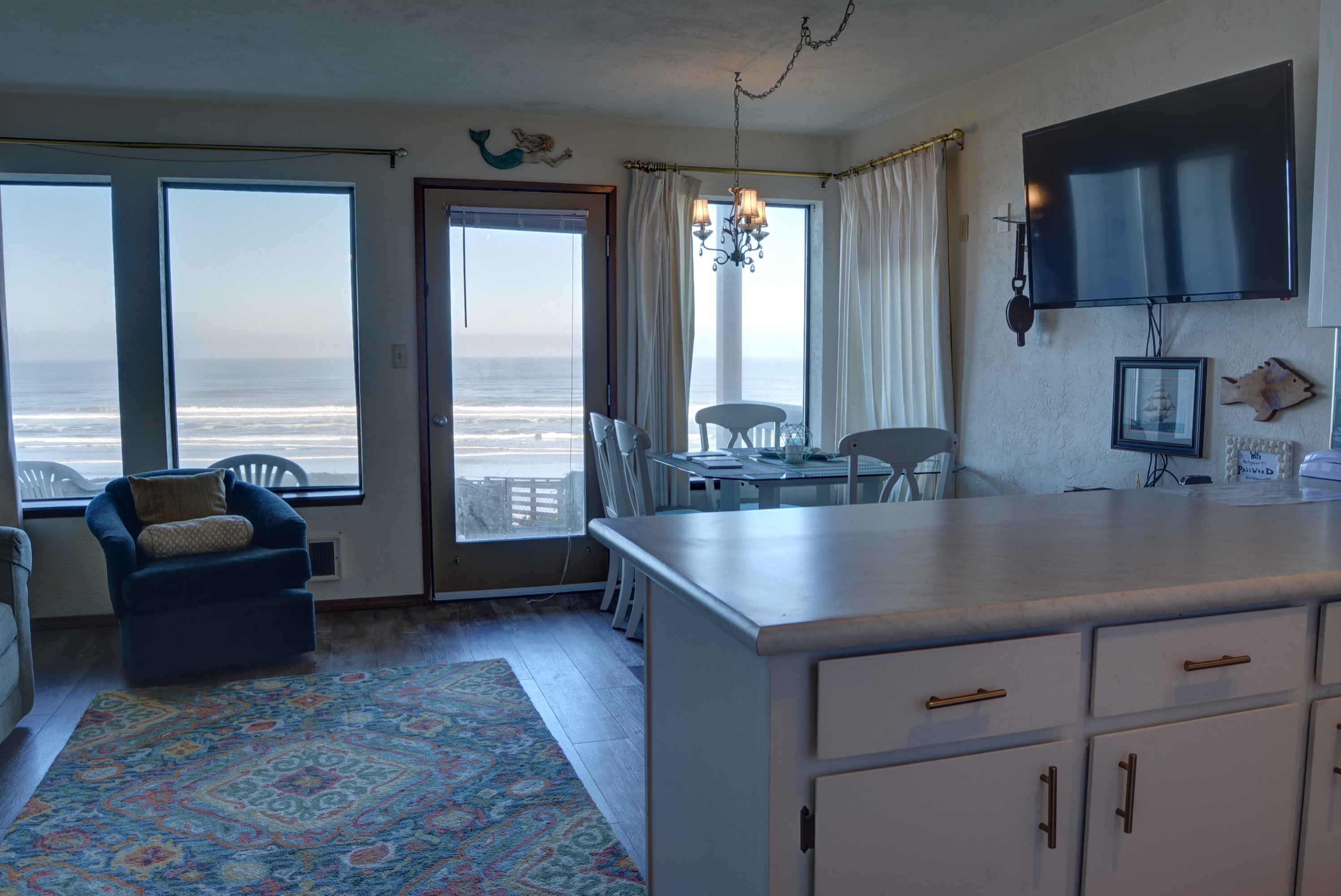 Little Bit O\'Heaven - Oregon Beach Vacation Rentals