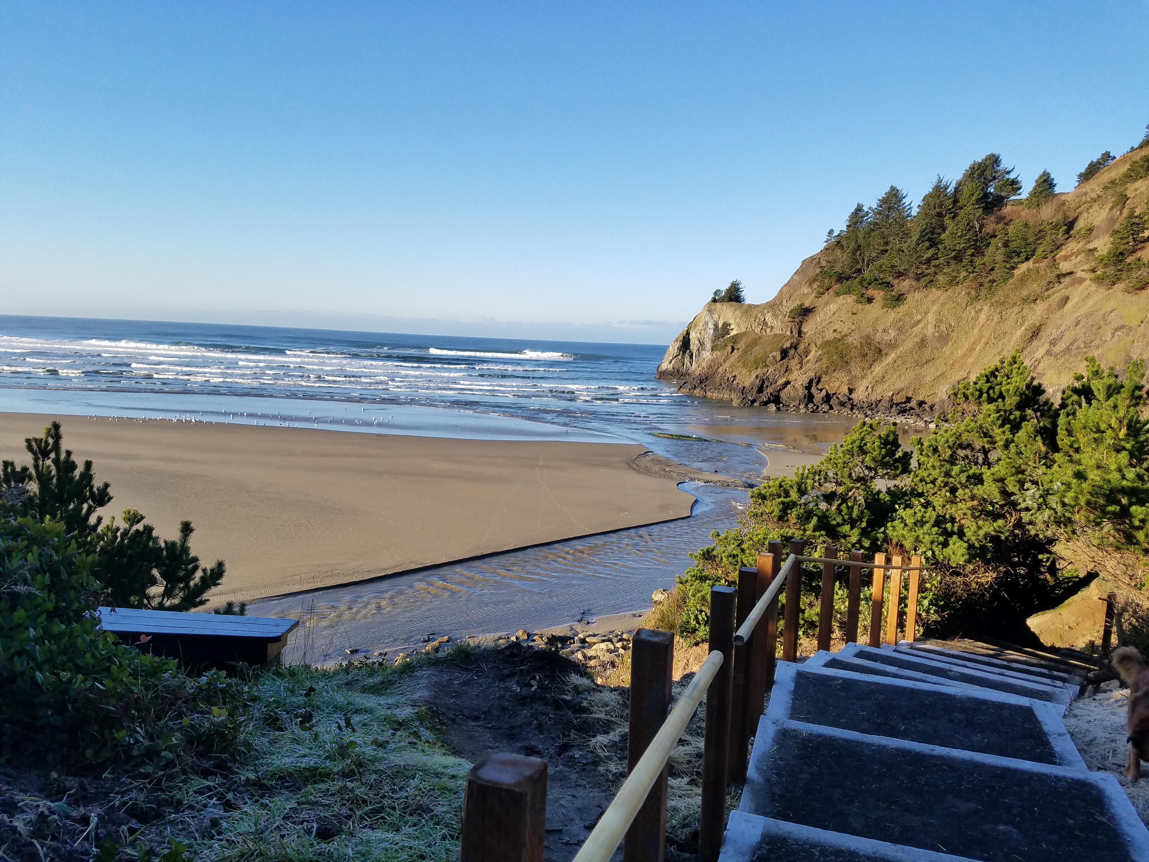 Vacation Rentals Agate Beach Oregon