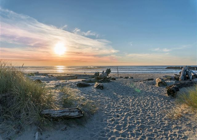 Vacation Rentals Agate Beach Oregon