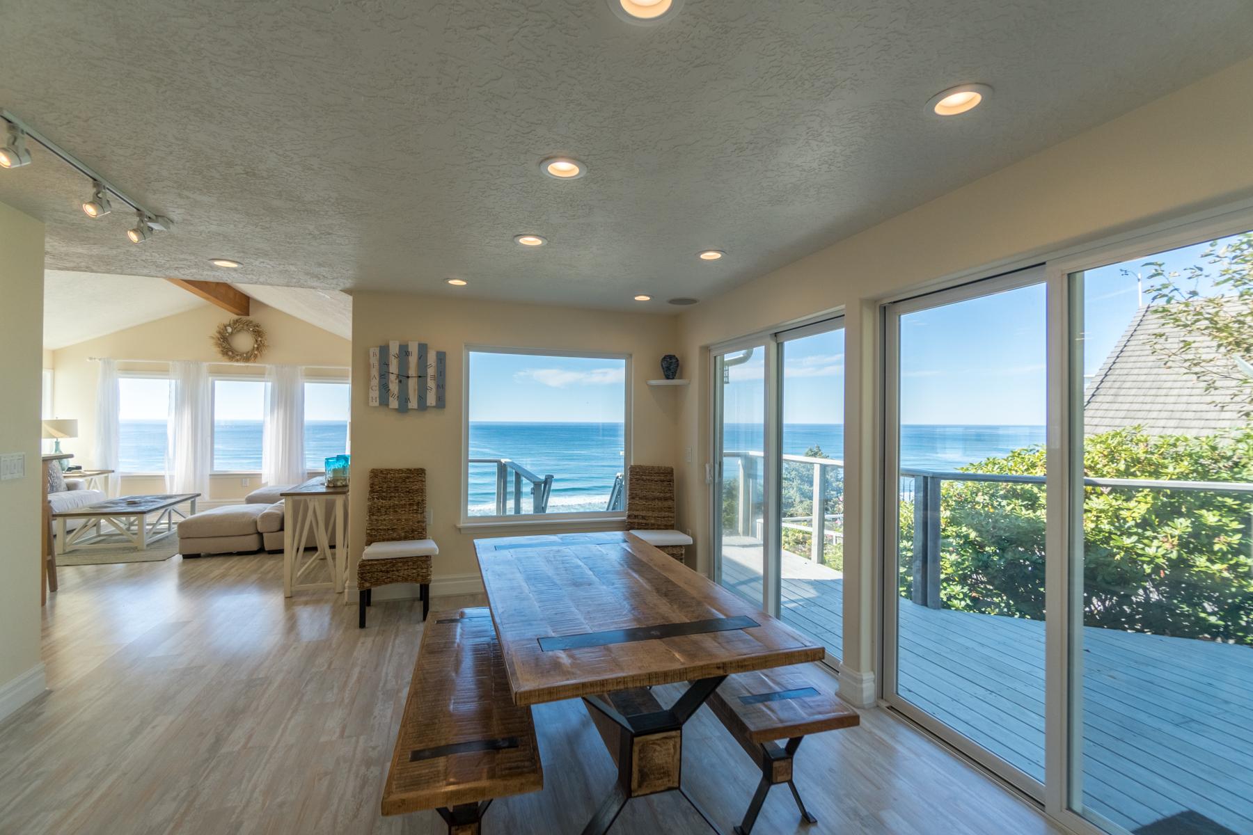 Pelican\'s Perch - Oregon Beach Vacation Rentals