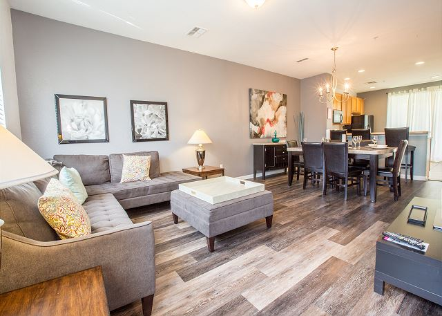 Oasis Escape Townhome