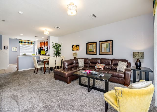 Orlando Dreams Townhome