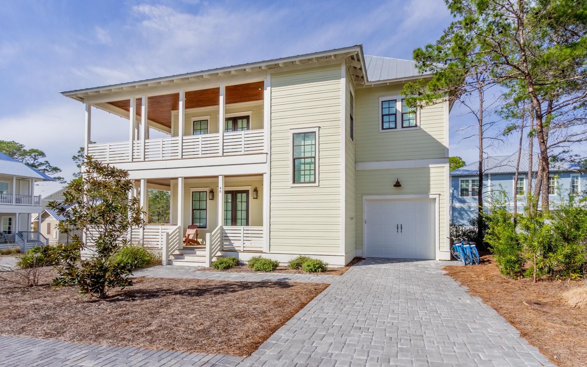 48 Ibis | Oversee Rentals Ibis Point Community House Floor Plan on mill creek floor plans, community architecture, community bathroom floor plans,
