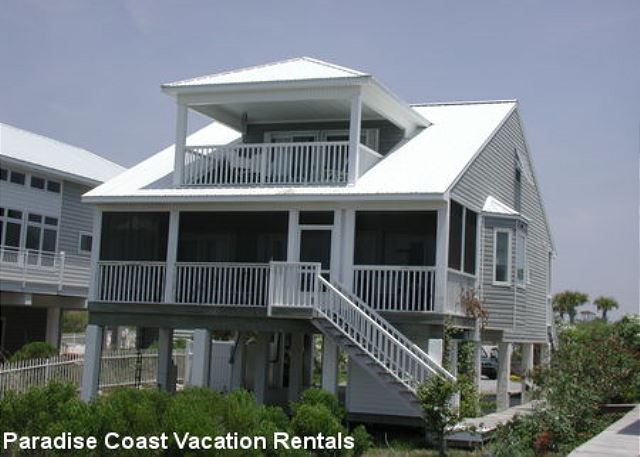 Port Saint Joe, Fl United States   Cabin At The Cape | Paradise Coast  Rentals