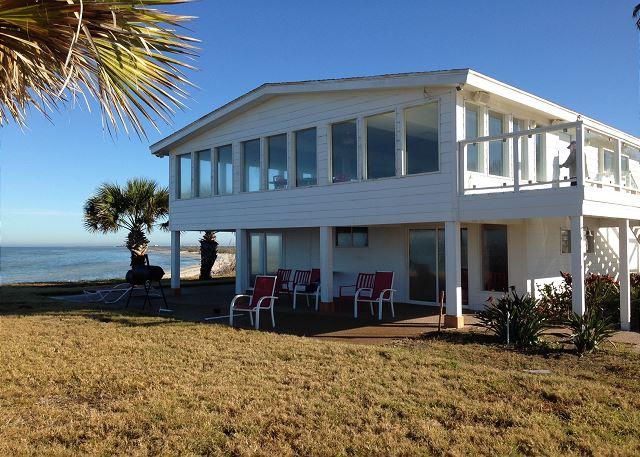 corpus christi house rentals on the beach