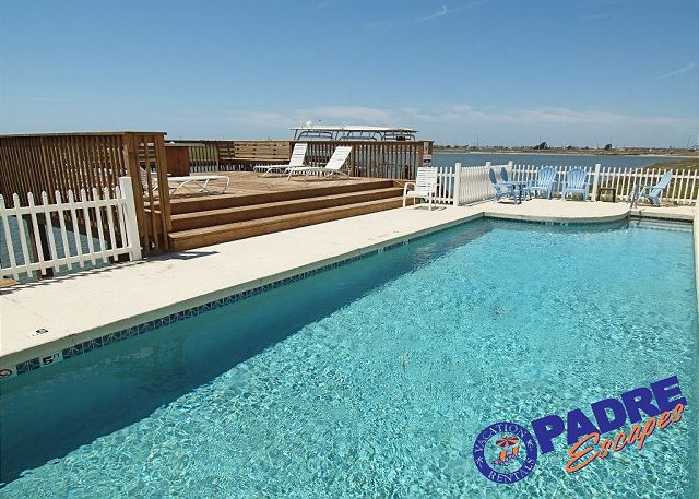 Community pool available to guests