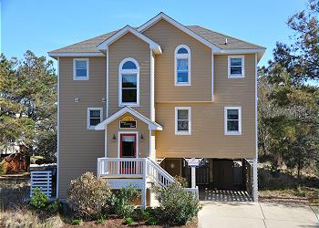 Shore Sounds Good!, an Outer Banks Vacation Rental in Corolla