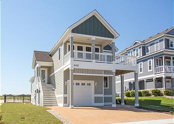 Turtles and Tanlines, an Outer Banks Vacation Rental in Corolla