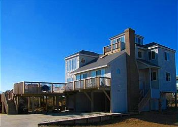Utopia, an Outer Banks Vacation Rental in Duck