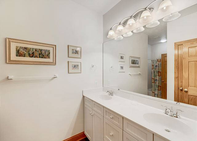 Shared Bath - Entry Level