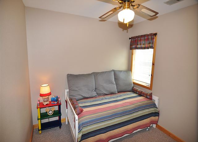 Day Bed Bedroom Top Level