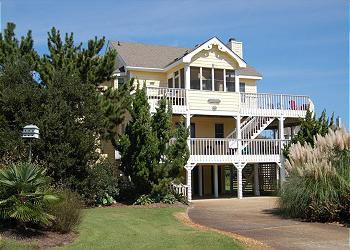 Neely's Beach Music, an Outer Banks Vacation Rental in Corolla